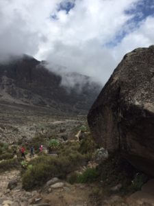 barranco wall, cloud, overcast