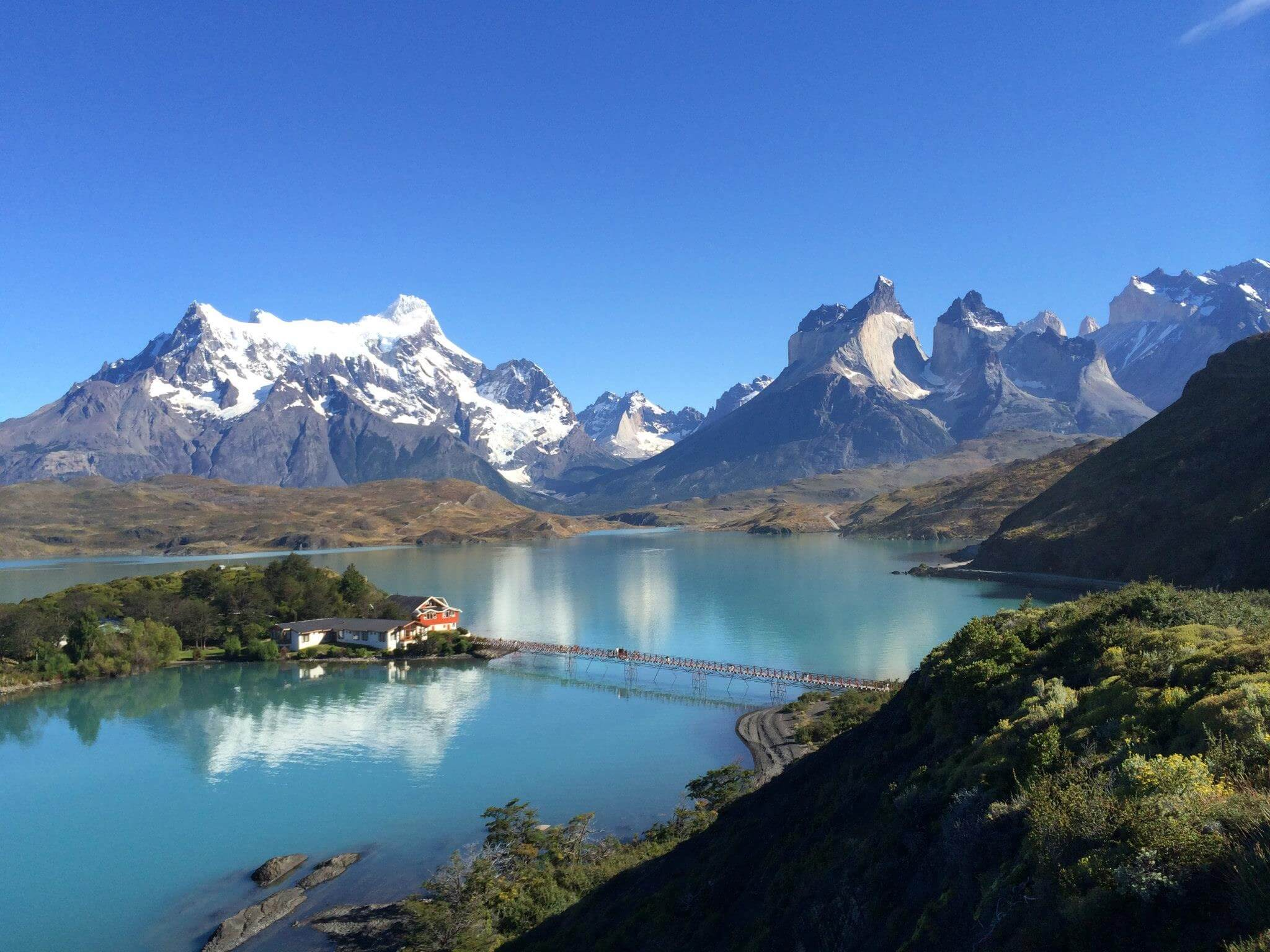 Torres del Paine – Patagonia At it's Wildest & Most Rugged
